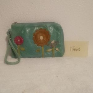 Retired 'Candy Icon' Wristlet
